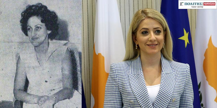 Kıbrıs Meclisi'nde ilk kadın vekiller Kıbrıslıtürk'tü