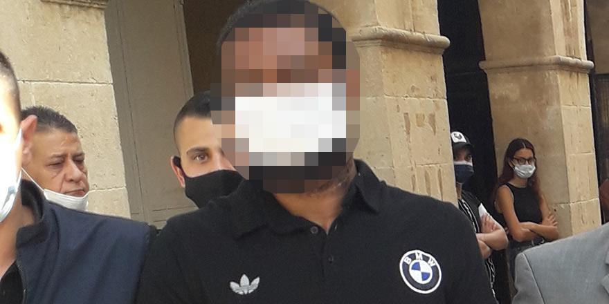 İhraç işlemeleri başlatıldı, Poliste tutuklu bekleyecek