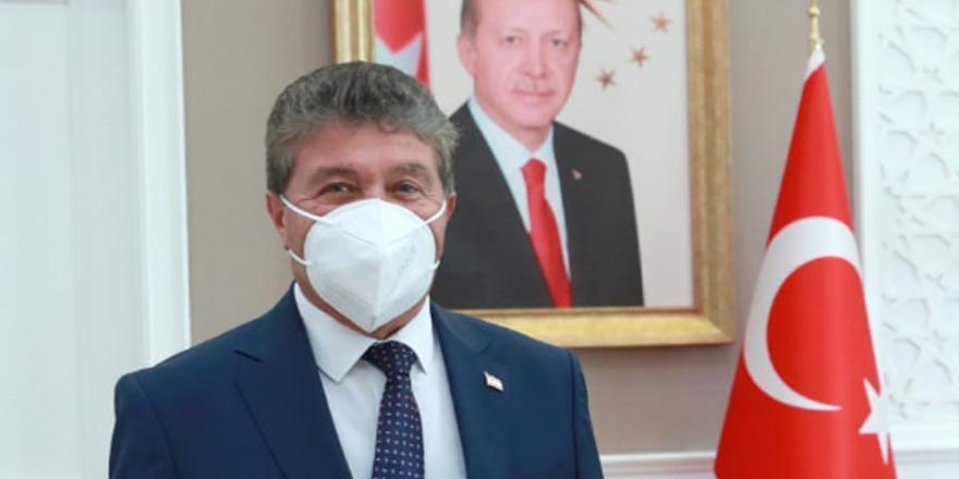 """Sağlık Bakanı Ünal Üstel, Ankara'daki temaslarını değerlendirdi:  """"Her hafta Sinovac aşısı gelecek"""""""
