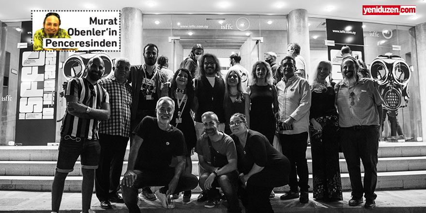 Kıbrıs'tan ve dünyadan 25 kısa ve belgesel Baf'ta gösterilecek