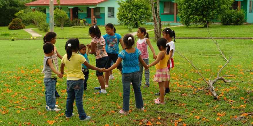 SOS Çocukköyleri 72 yaşında…