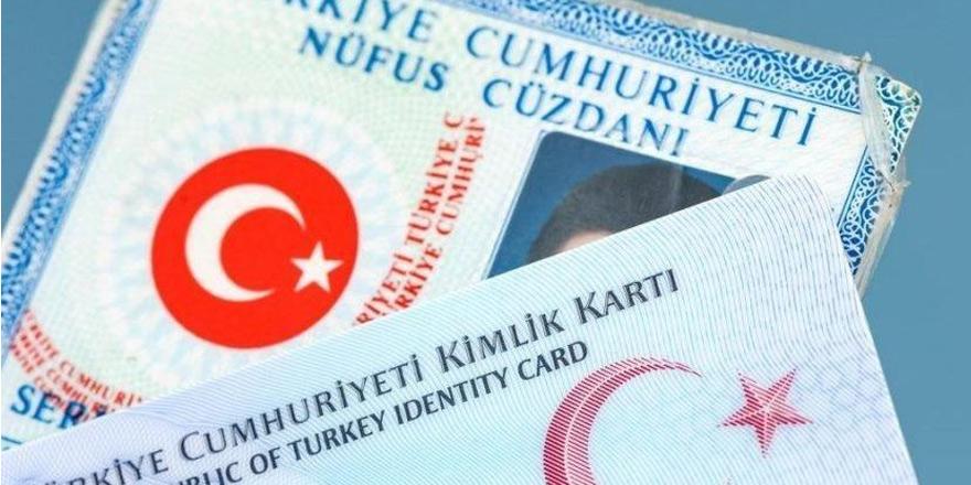 KKTC'ye eski tip TC kimlik kartıyla giriş olmayacak