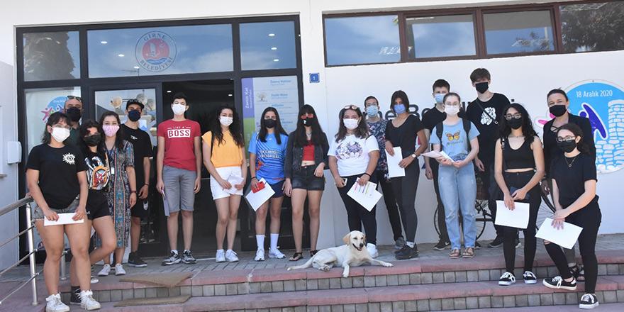 Girne Belediyesi gençleri dinleyecek