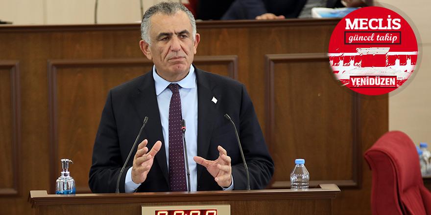 """Tarım Bakanı Çavuşoğlu: """"En doğru mahkeme, halk mahkemesidir"""""""