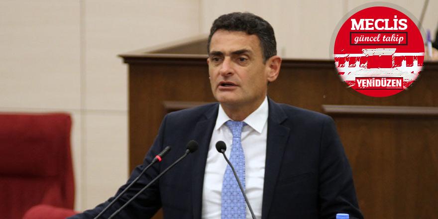 """Maliye Bakanı Oğuz Mahkeme'nin Hayat Pahalılığı'na ilişkin kararını değerlendirdi:  """"Mahkeme'nin bu kararı vereceği biliniyordu, karara saygılıyız"""""""