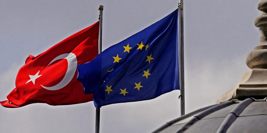 'AB Liderler Zirvesi'nden Türkiye'ye: Kıbrıs'a federal çözüm