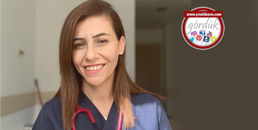 """Dr. Kamiloğlu: """"Sabahtan bu yana yeni pozitif vaka sayısı 100 civarında…"""""""