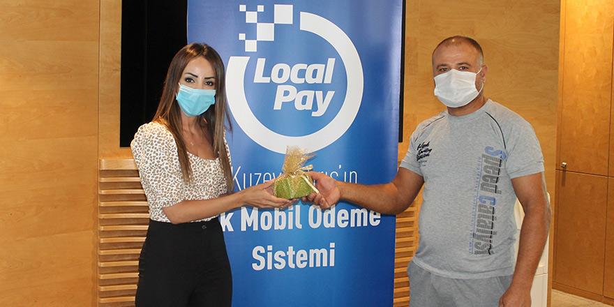 Local Pay Babalar Günü Kampanyası kazanları açıklandı