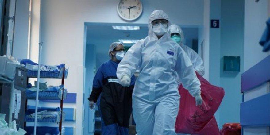 Türkiye'de Coronavirüs: 51 kişi hayatını kaybetti; yeni vaka sayısı 20 bine dayandı