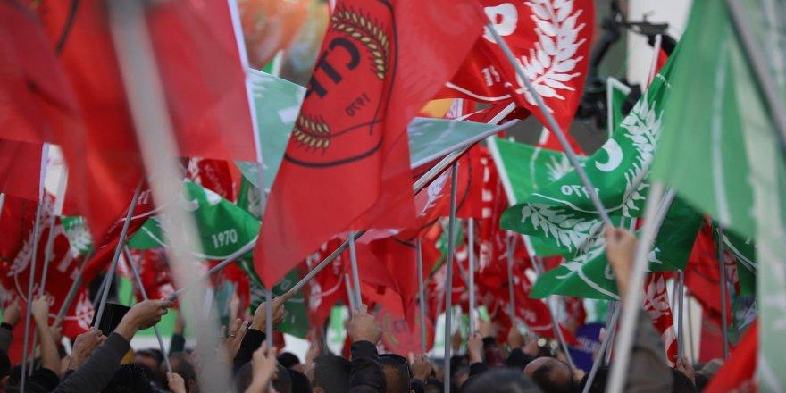 CTP: Halkın derdi külliye değil, geçimdir!