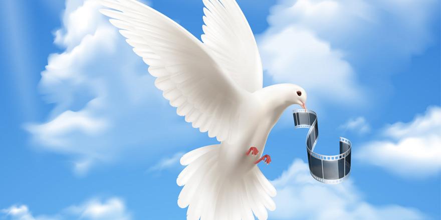Barış Rotary Kulübü'nün düzenlediği Barış Filmleri Festivali başlıyor