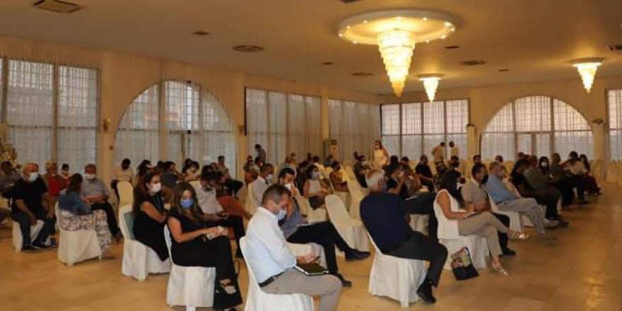 CTP, Erdoğan'ın konuşacağı meclis toplantısına katılmayacak
