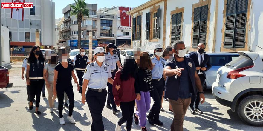 'Donör operasyonu' derinleşti, tutuklu sayısı arttı