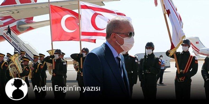 """Kıbrıslı Türkler """"kurban"""" edilecek"""