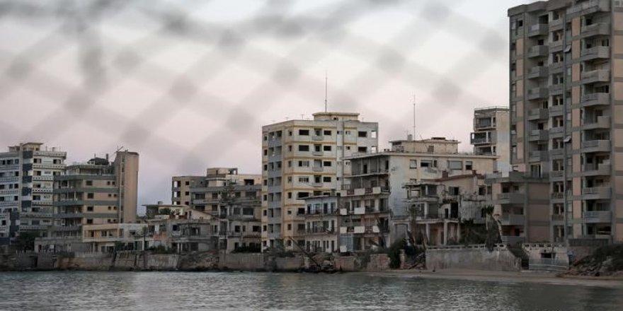 """""""Maraş'taki gelişmeler Kıbrıs sorununu değiştiriyor"""""""
