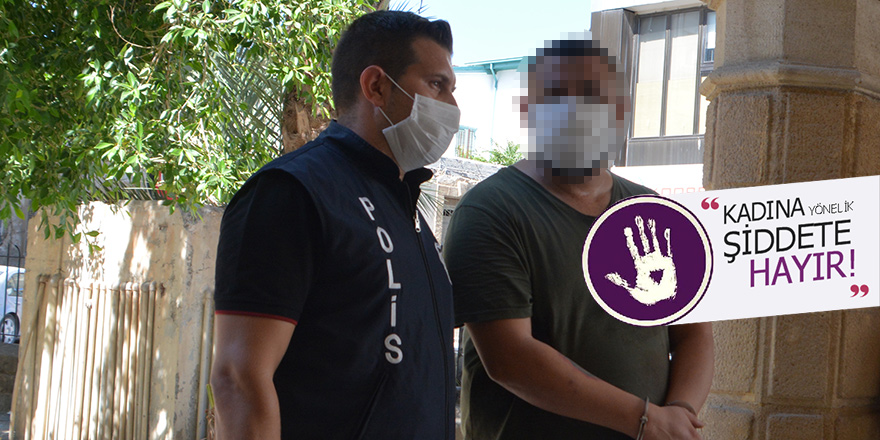 Polis: Ölüm korkusu nedeniyle kendi kendini bıçakladı