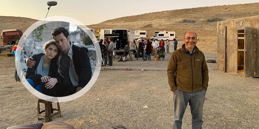"""Zaim'in """"Flaşbellek""""e  """"En İyi Uluslararası Film"""" ödülü"""
