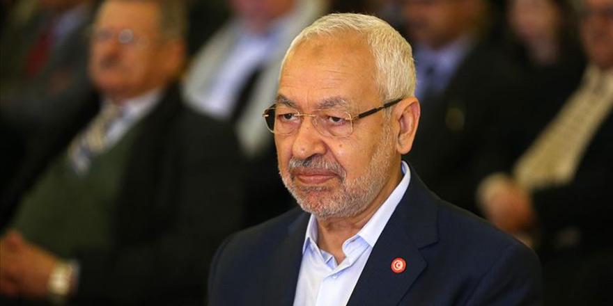 Tunus'ta darbe nedeniyle kapanan Meclis çevrim içi toplanacak