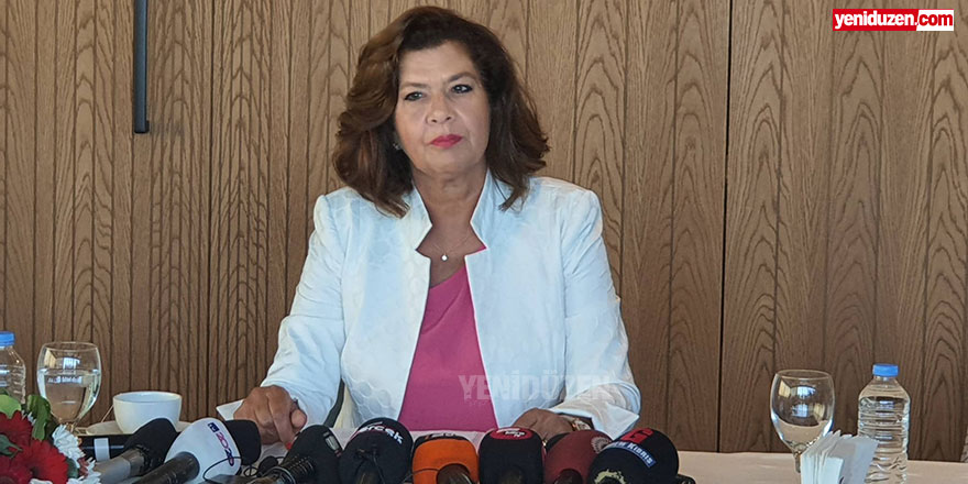 Özcafer DP'den istifasını açıkladı