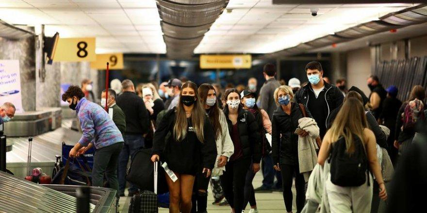 ABD'de karar değişikliği: Aşılılar da maske takacak
