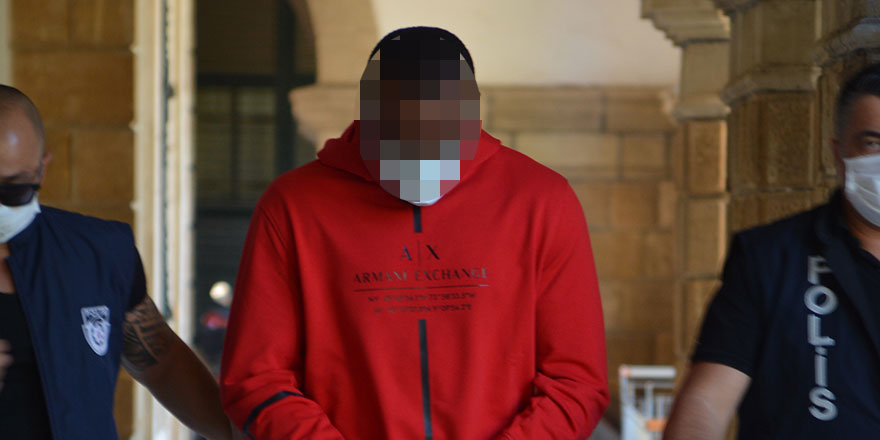 Lefkoşa'da uyuşturucu operasyonu: 1 kişi tutuklandı