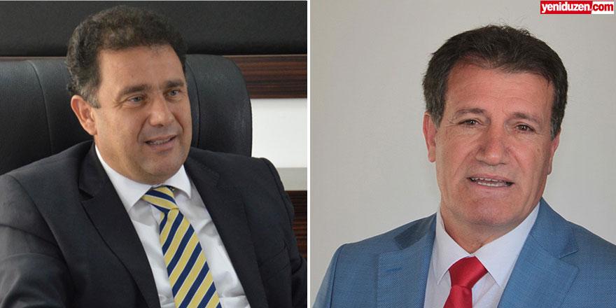 Hükümette kriz: UBP, YDP'DEN KIBTEK, spor ve Evkaf'ı geri istedi