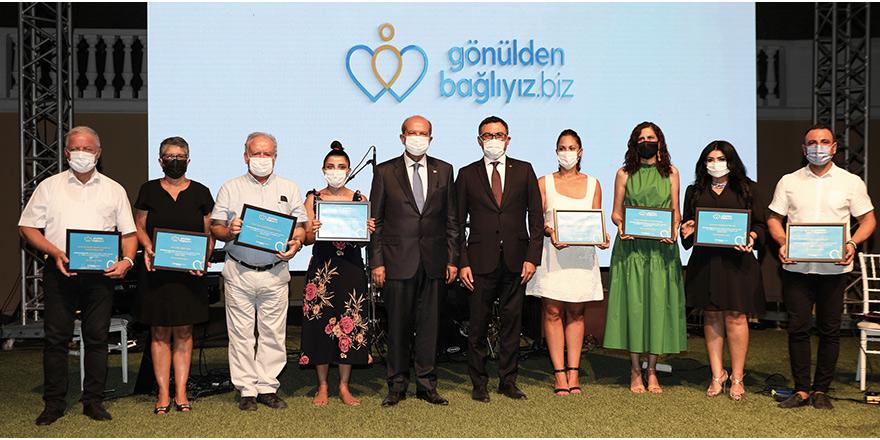 Kuzey Kıbrıs Turkcell'in yeni platformu tanıtıldı