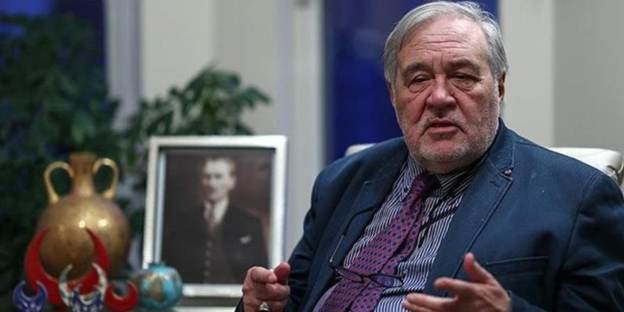 Tarihçi Ortaylı: 1974'ten sonra Kıbrıs'a yapılan yerleştirmeler hatalıdır