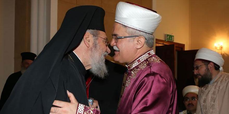 """""""Kıbrıs'ın Dini Mirası"""" projesi uygulanıyor"""
