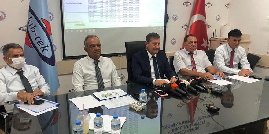 """Erdoğan: """"Elektrikte yüzde 30 fiyat ayarlaması yapmalıyız"""""""