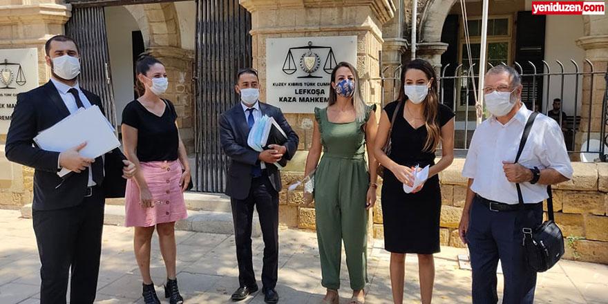 """Güven Yapı'nın site inşaatı mahkemelik: """"Devlet doğayı katlediyor"""""""