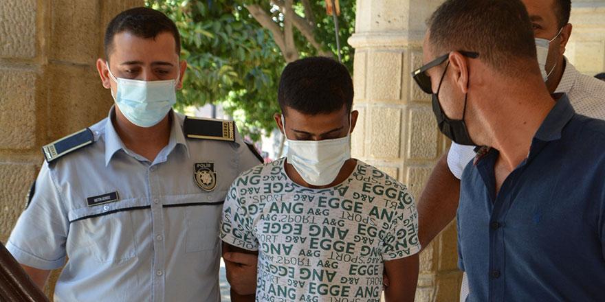 Takımcılar'a 7 gün tutukluluk, Toklu yoğun bakımdan çıktı