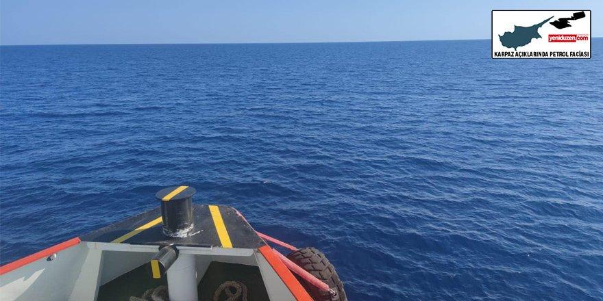 Denizdeki son durum: Sahile en yakın olduğu nokta 10 mil!
