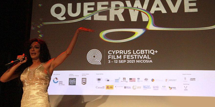 Queer Wave, Lefkoşa Surlariçi'nde esmeye başladı