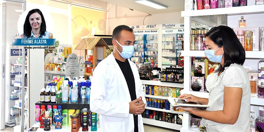 Eczanelerde ücretli antijen uygulaması devrede