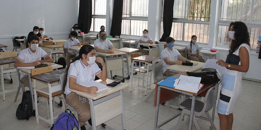Eğitimde yeni pandemi kararları