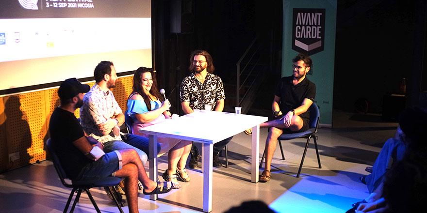 """Kıbrıs'ta ataerkillik ile homofobiyi ele alan ilk kurmaca film """"Av"""", Queer Wave'de gösterildi"""
