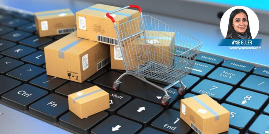 Yerli firmalara  'e-ticaret' imkanı