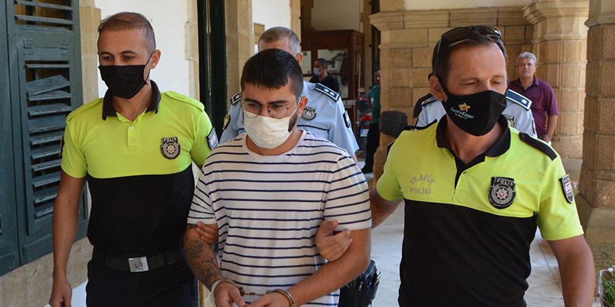 Ölümlü kazada, alkollü sürücüye ek tutukluluk