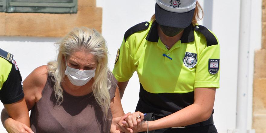 Ölümlü kazanın tutuklularından Şentürk, teminata bağlandı