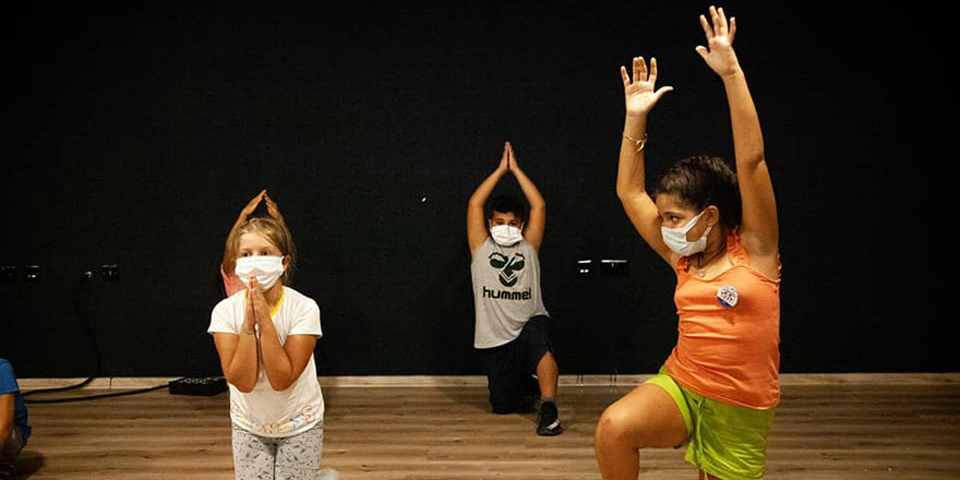 Çocuk ve yetişkinler için tiyatro atölye çalışmaları başlıyor