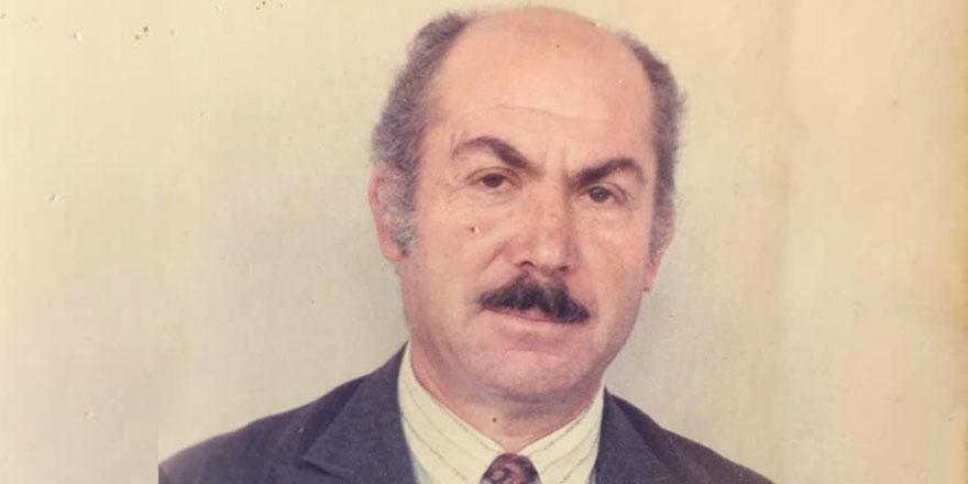 Oğuz Yorgancıoğlu'nun vedası