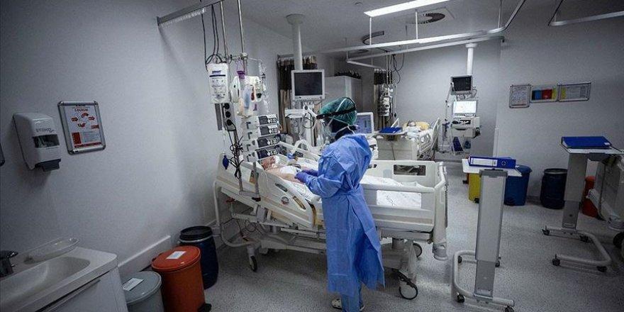 Türkiye'de Coronavirüs: 28 bin 118 yeni vaka tespit edildi