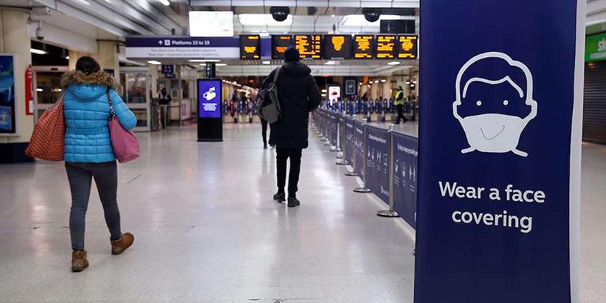 Türkiye'den giden yolculara otel yerine evde karantina