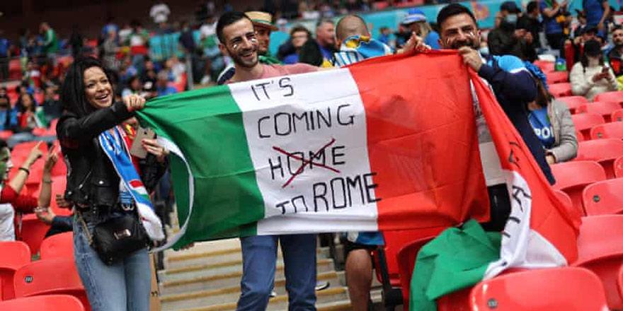 EURO 2020: Futbolun Evi - Futbolun Ruhu