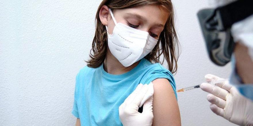 """""""Aşılar 5-11 yaş arasında güçlü bağışıklık tepkisi oluşturur"""""""