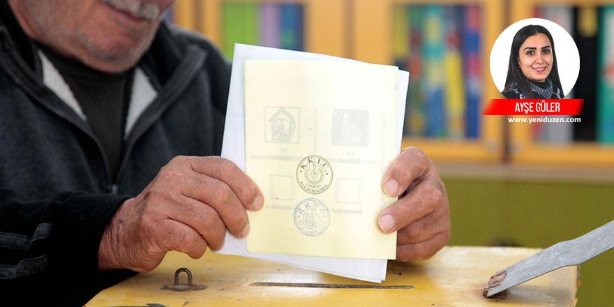 Partilerde 'yerel seçim' hazırlığı