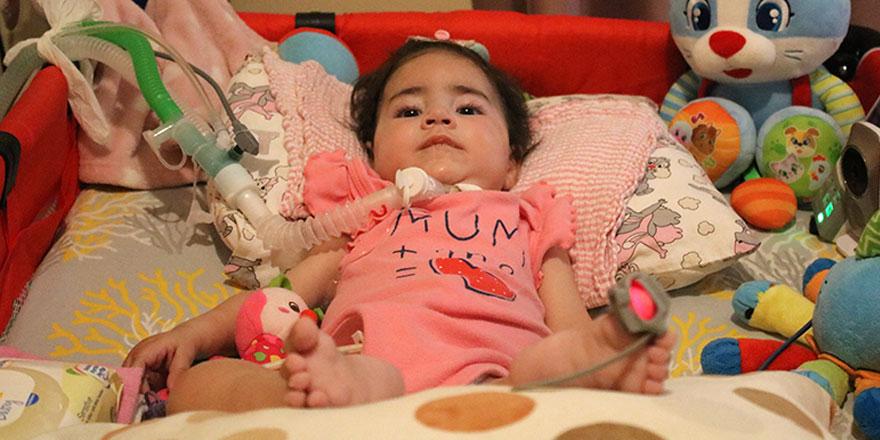 """""""Asya bebeğin hükümet tarafından ölüme terk edilmesine göz yummayacağız"""""""