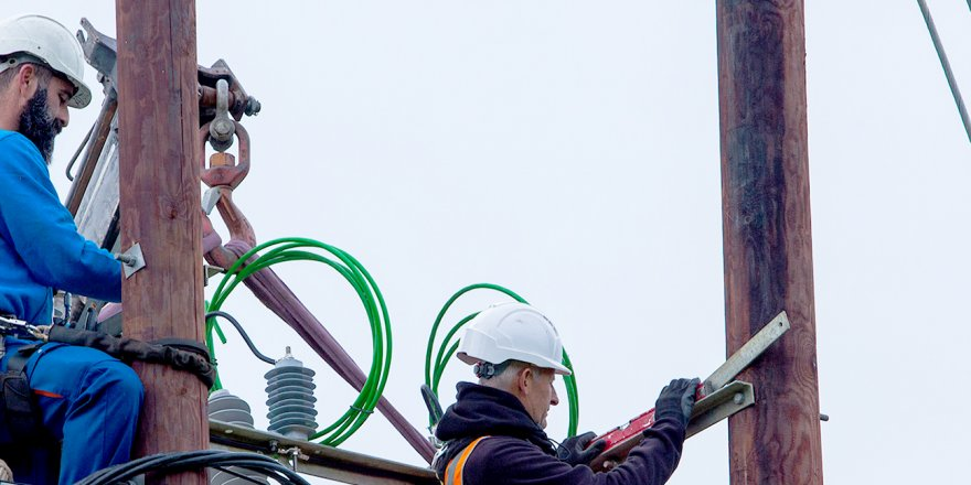 Güneyde elektrik faturalarında yüzde 10'luk indirim