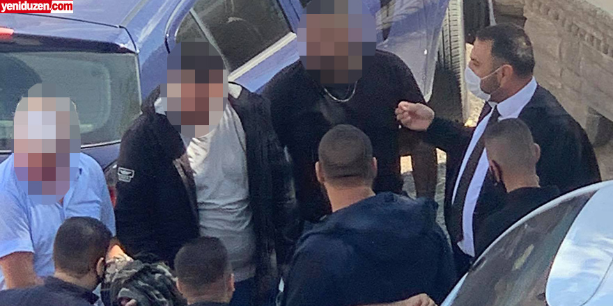 Sahte Adapass soruşturması derinleşti:  3 tutuklu